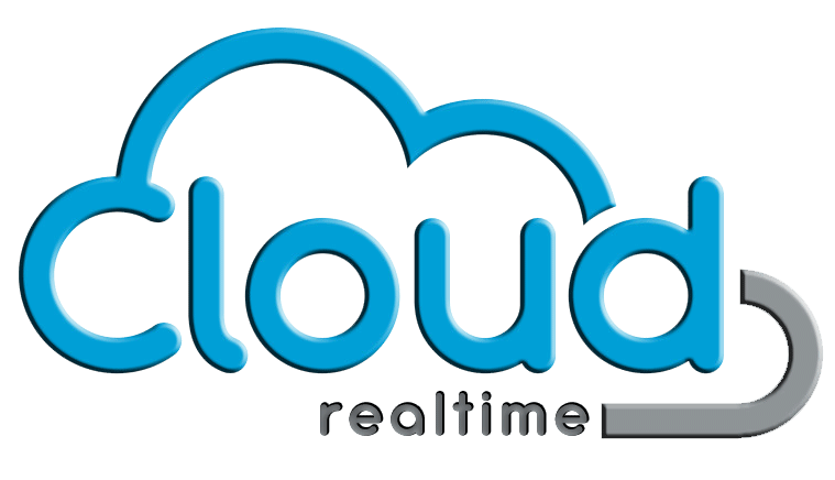 Cloud Real Time Logo